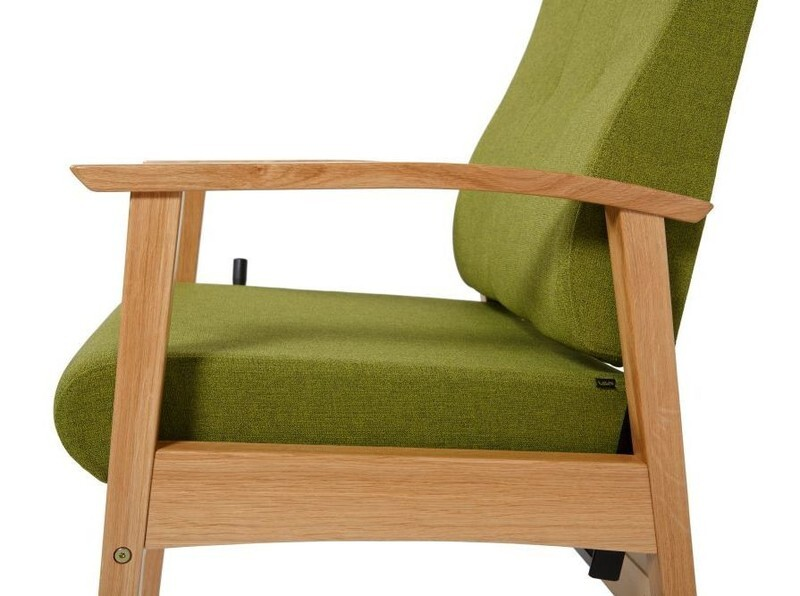 Lindbak | Nexus Stol høy hel rygg, nakkepute, tr.løs regulering