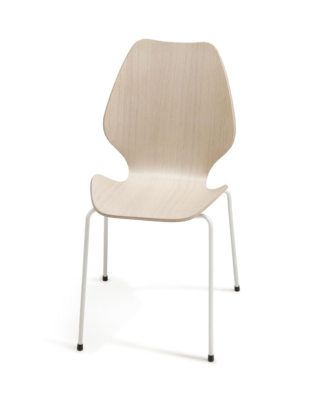 Form stol valnøtt understell Kontor & Interiør Nettbutikk