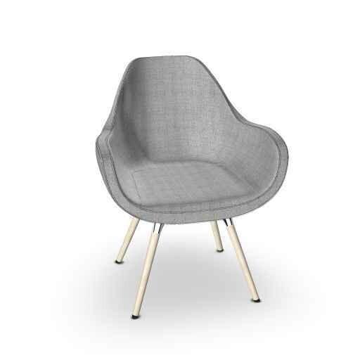 Ziv stol | SenabEikeland